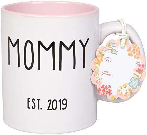 Mommy Est 2019 Coffee Mug product image