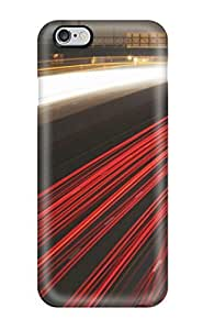 TYH - Durable Landscape Road Back Case/cover For Iphone 5/5s phone case