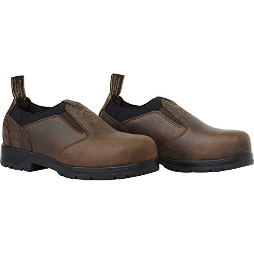 Protective Mountain Horse Lite XTR Brown Loafer 0r56rqw