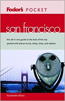 Pocket San Francisco 2002 (Pocket Guides)