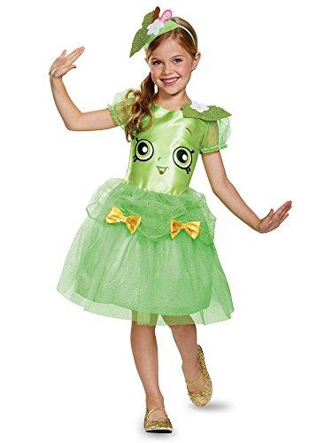Apple Blossom Classic Shopkins The Licensing Shop Costume, Medium/7-8 ()