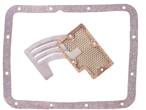 Beck Arnley 044-0215 Automatic Transmission Filter Kit by Beck Arnley