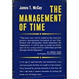 img - for The Managment of Time book / textbook / text book