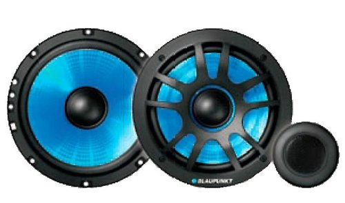 Blaupunkt GT Power 65.2 c Component Speaker System