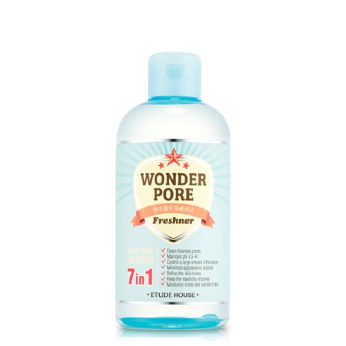 Etude House 10-in-1 House Wonder Pore Freshener, 8.45 Ounce