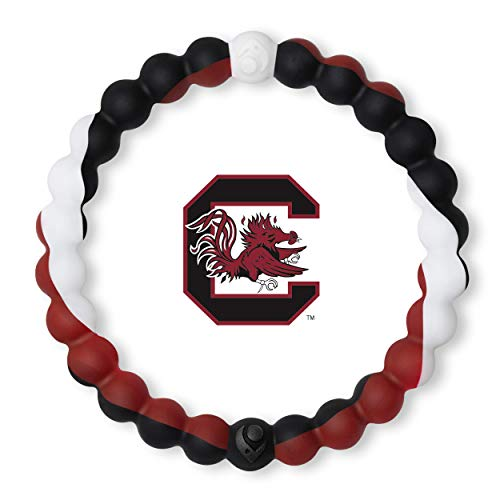 (Lokai Game Day Collegiate Bracelet, University of South Carolina, Small)
