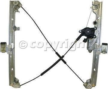 Window regulator chevy chevrolet tahoe 00 05 gmc yukon for 04 cadillac deville window regulator