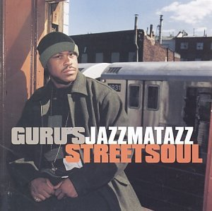 Jazzmatazz 3: Street Soul by Virgin Japan