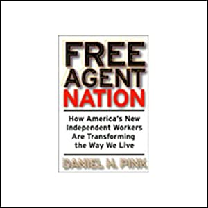 Free Agent Nation Audiobook