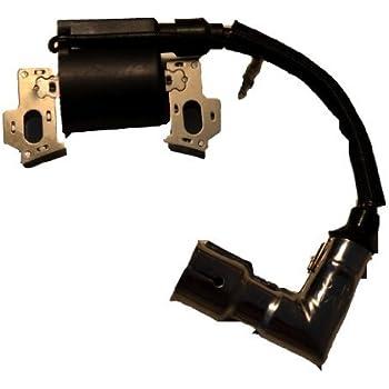 Amazon.com: Bobina de encendido para Stihl 1122 – 400 – 1314 ...