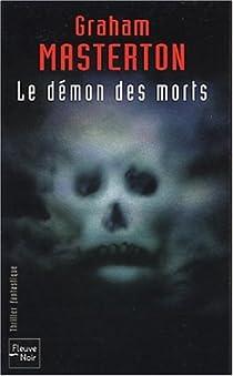 Le démon des morts par Masterton