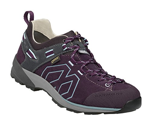 donne azzurro GTX Low Garmont scuro UK 8 Santiago viola w7Sctqx