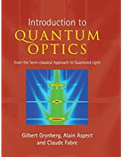 Introduction to Quantum Optics: From the Semi-classical Approach to Quantized Light
