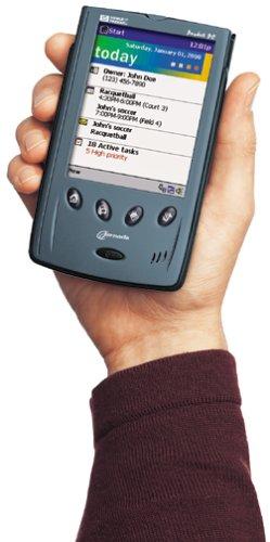 Hewlett Packard Jornada 540 Color Pocket PC