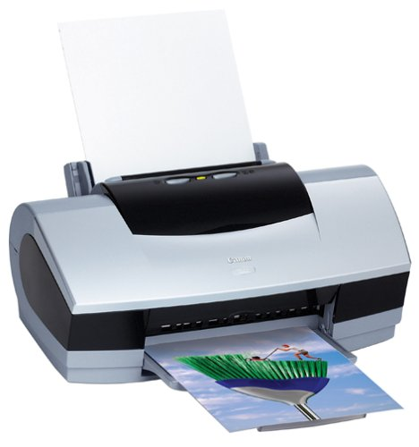 Driver for Canon S900 Printer
