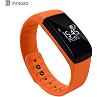 Waterproof Innkoo Pedometer Wristband Bluetooth Overview