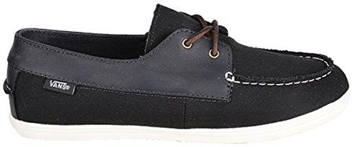 Multicolore Pro Zapato Lo Nero Ziernaht Scarpe Col Tacco Sohle Gore Weißer schwarz Donna Und Mokassin Sneakers Mit Vans qFBPgg