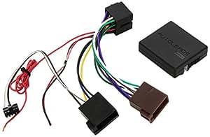 Autoleads PC99-X89 - Adaptador para interfaz para controlar la radio desde el volante para Fiat Grande Punto