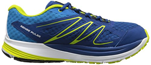 Salomon Pulse Gentian Sense Salomon Men's Men's H85vq8