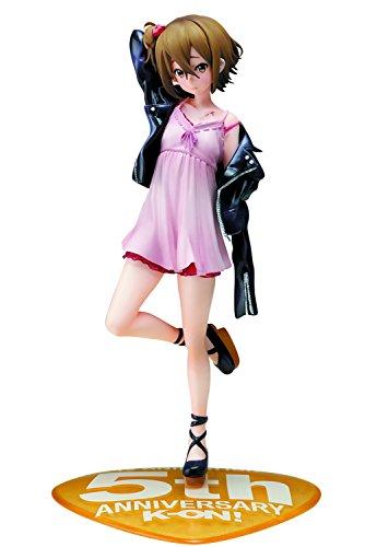 Diamond Anniversary Edition Game (Stronger K-On: Ritsu Tainaka PVC Figure (5th Anniversary Edition))