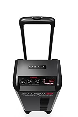 Schumacher SBP1 Storm 700W Portable Power Unit