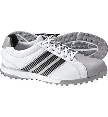 b9a870c8032 Image Unavailable. Image not available for. Color  adidas Men s adicross  Tour Spikeless Golf Shoes ...