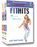 Fit to the Hits with Tamilee: Rock Hard Assets & Motown Moves
