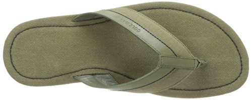 Cole Haan Hombres Meyer Thong Flip-flop Fatigue
