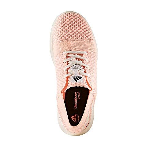 adidas element refine 3 w - Zapatillas de deporte para Mujer, Rosa - (CORNEB/BLATIZ/BLATIZ) 38