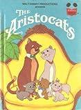 The Aristocats, Walt Disney Productions Staff, 039492553X