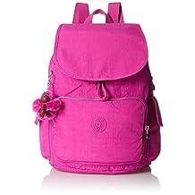 Kipling BP3872 Ravier Backpack, Very Berry, One Size