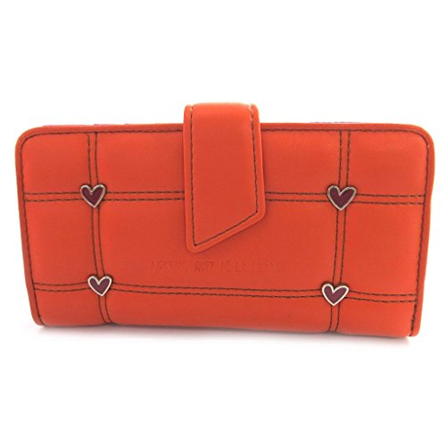 Wallet 'Agatha Ruiz De La Prada'orange (m).