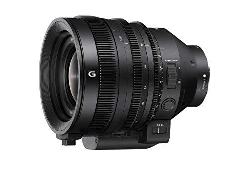Sony Full-frame Cinema Lens FE C 16-35mm T3.1 G