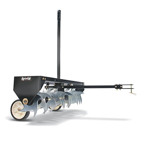 Agri Fab 45 0510 Spike Aerator 36 Inch