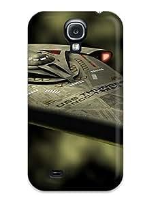 Fashion YoDZzvQ842aTBFy Case Cover For Galaxy S4(star Trek)