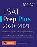 LSAT Prep Plus 2020-2021: Strategies for Every