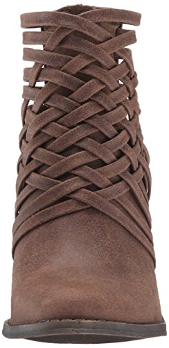 Cognac Weever Womens Boot Fergalicious schwarzer IC0Ox8