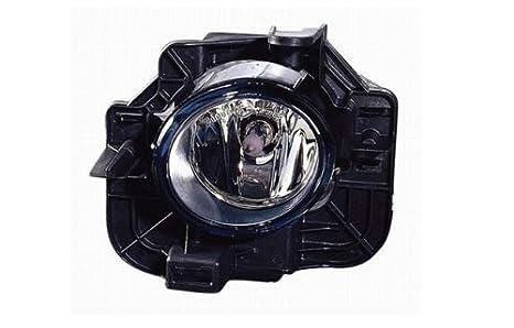 amazon com: 2008 nissan altima fog lights with wiring & switch kit:  automotive