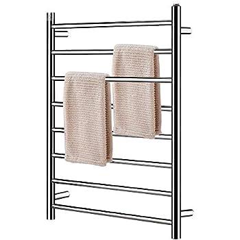 Amazon Com Zadro Ultra Large Towel Warmer Gray Beauty