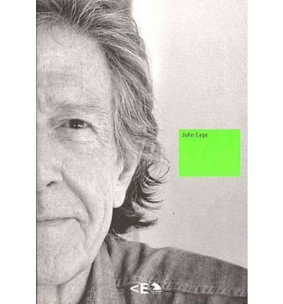 John Cage, Essay, Music (Paperback) - Common