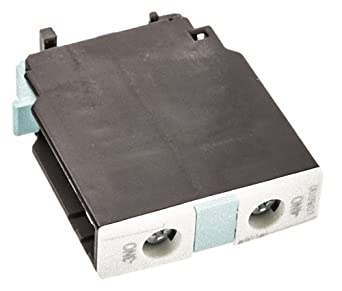 Siemens 3RH19 21-1CA10 Auxiliary Switching Block For