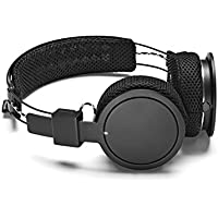 Urbanears 4091227 On-Ear Wireless Bluetooth Headphones (Black)