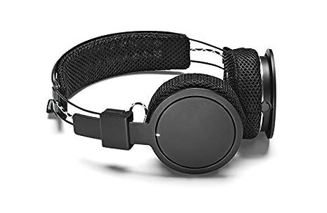 Urbanears - Active Hellas cuffie bluetooth con microfono - Black Belt -  Nero - Mod 04091227
