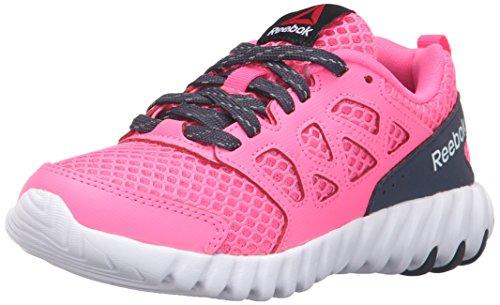 30819148b22 Reebok Twistform Blaze 2.0 Bright Track Shoe (Little Kid Big Kid ...