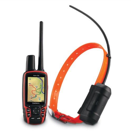 Garmin Astro 320 Dog Tracking Bundle/combo with Dc40 Dc-40 Collar 010-00976-00