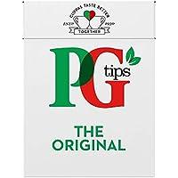 PG Tips Zwarte Thee 80pcs pyramidezakjes 230.00 g