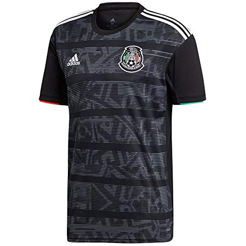 (adidas Men's Soccer Mexico Home Jersey (XX-Large))