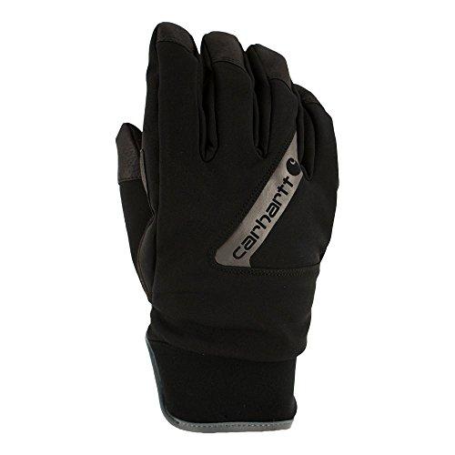 Carhartt Men's A617 Sledge Hammer Glove - X-Large - Black/Grey