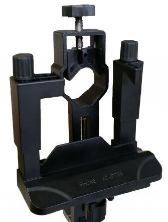 Konus Digital Camera & Smartphone Adapter