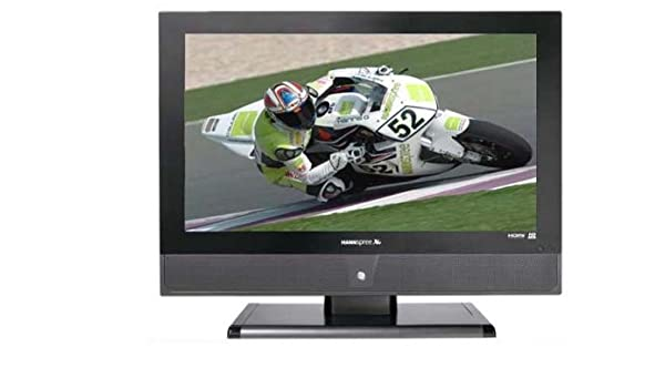 Hanns.G JT02-37E2-000G - Televisión HD, Pantalla LCD 37 pulgadas: Amazon.es: Electrónica